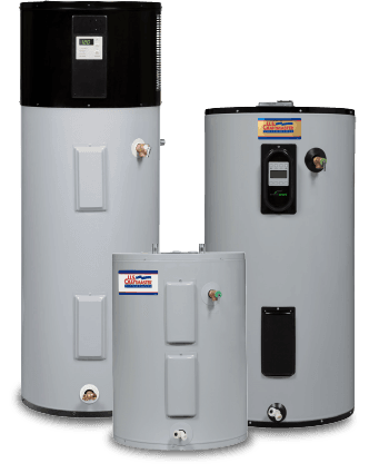 U. S. Craftmaster Electric Water Heaters
