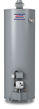 Energy Efficient Gas Water Heater